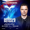 Markus Schulz pres. Dakota - Transmission Prague - 25.11.2017