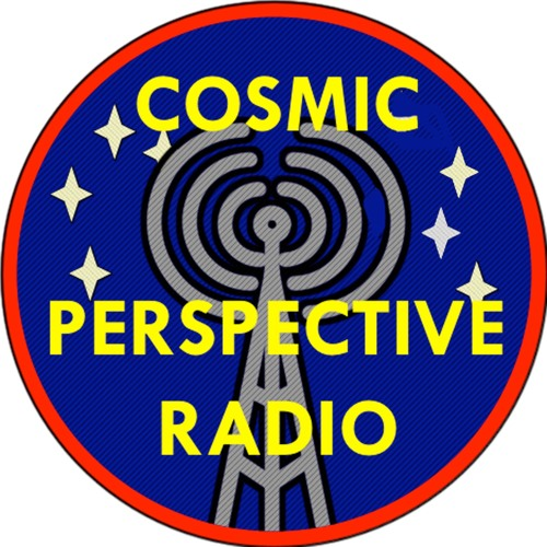 """Cosmic Perspective Radio""""  # 51 Interview with Astronaut Dr Jerry Ross"""