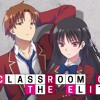 Caste Room • English Ver. By Jenny (Classroom Of The Elite OP)