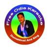 Mo Haladi Gina - Ajay Free Odia HQ Karaoke {Bajarangi {2017}