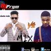 Shatta wale Vs. Wizkid - Mixtape