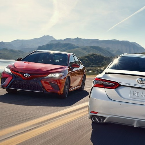 Overdrive: Toll road freebies; New Toyota Camry; Honda CRV Road Test; Beer Bikes Ban