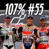 107% #55 | #MotoGP #GermanGP
