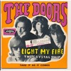 The Doors - Light My Fire (English Cover)