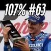 107% #63 | #MotoGP #BritishGP