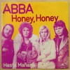 ABBA - Honey Honey (English Cover) Acapella