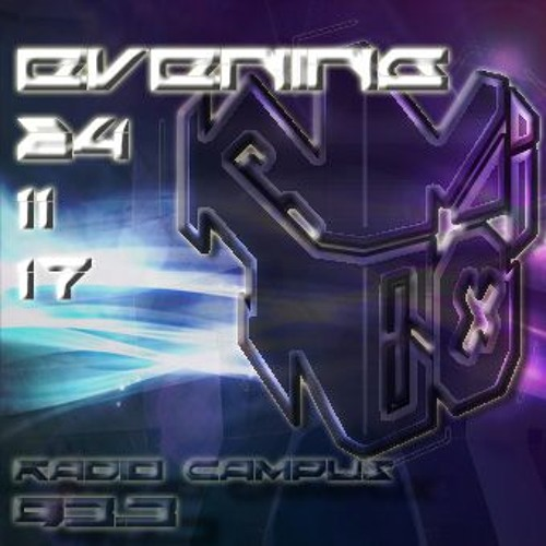 mix Evening DNB style 24.11.2017 with kamineo