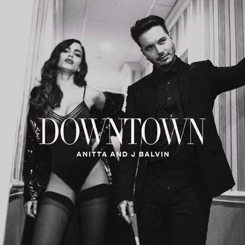 Baixar Anitta & J Balvin - Downtown (Juan Kasew Reggaeton Remix) (FREE DOWNLOAD)