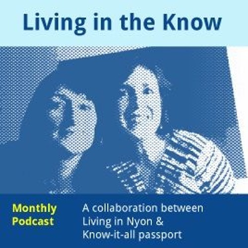 Living in the Know - December 2017 Advent Calendar Podcast - 24 gift ideas
