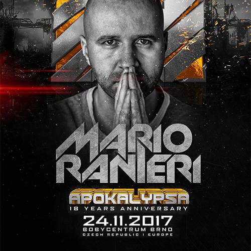 Apokalypsa 18 Years Anniversary @ Bobycentrum Brno, Czech Republic 24.11.2017
