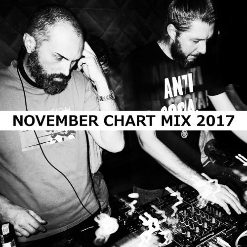 Chart Mix November 2017