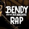 BENDY AND THE INK MACHINE RAP By JT Machinima Cant Be Erased