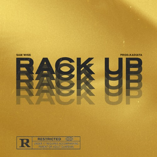 RACK UP