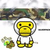 Silverpack - Damn (Unmastered Leaked Demo)