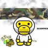 Silverpack - Cheetah (Unmastered Leaked Demo)