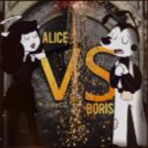Bendy And The Ink Machine Chapter 3 Song Alice Angel Vs Boris Rap