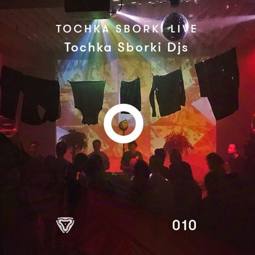Tochka Sborki DJs - live at Masts club, 10.11.2017