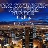 RAS SAWABONA  BAILA BOGOTA DUB PLATE AFRO MUSIK SELEKTAH Prod. By Alvin Brown Beats