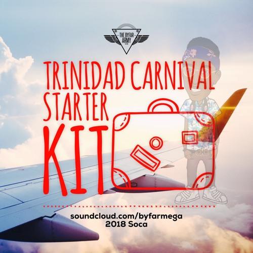 THE TNT CARNIVAL STARTER KIT PLAYLIST (2018 EDITION)