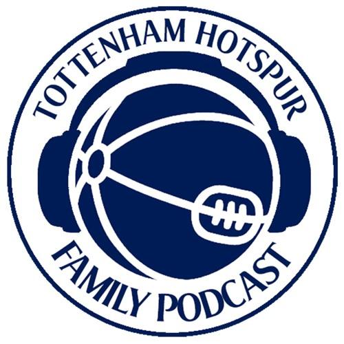 The Tottenham Hotspur Family Podcast - S4EP14 Calmness Beverage
