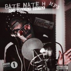 Bate Nate H - ''NO FREEZER'' RMX RICH DA KID -freshwave Session DjLimelight - Tv - MP3