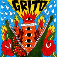Riobamba – Grito
