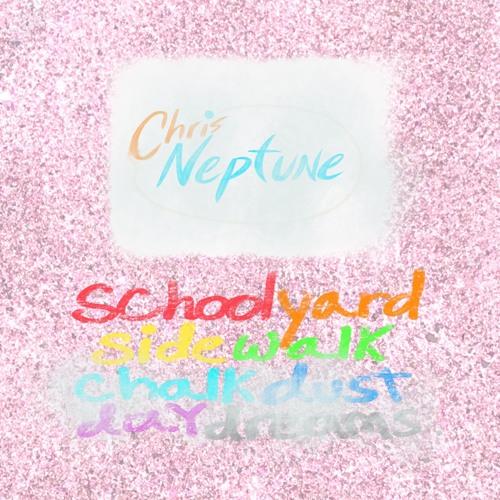 Schoolyard Sidewalk Chalkdust Daydreams