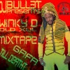WINKY D SONGS MIXTAPE BEFORE THE NAME GAFA MIXTAPE  BY DJ BULL3T
