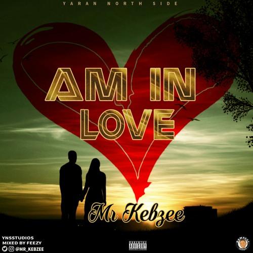 Mr_Kebzee - Am in love