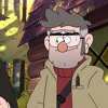 (Original) [Gravity Falls: Weirdmageddon's Rise] The Author of the Journals
