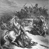 The Death of the King and Kingdom