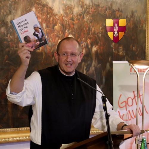 Die Macht des Bittgebetes - Österreich braucht dringend eine Binnenmission - Pater Karl