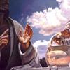 Retreat: 2 Jesus in the Garden of Gethsemane