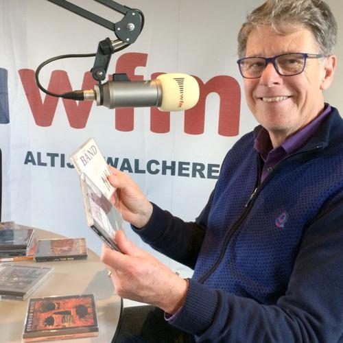 26 nov. 2017 Wfm 11-13 uur Bert van Leerdam met Ad Osté