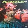 Los Machucambos - Fio Maravilha Portada del disco