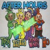 TIMO MANDL // TINKY WINKY STECKT SEIN DIPSI IN LALA´S PO / AFTERHOUR mp3