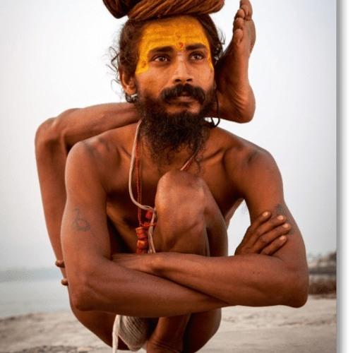 Maitre Yoga (Instrumentale)