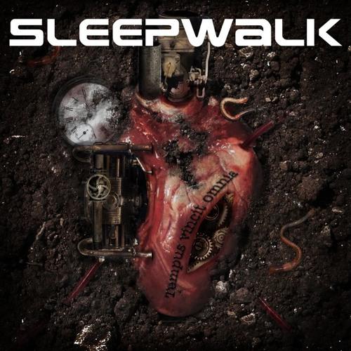 Sleepwalk Tempus Vincit Omnia teaser CD2
