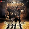 Gangster Look Ft Manj Musik (DJJOhAL.Com)