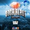 Romie Rome Presents Soca Blast 2018 Pt 1