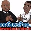 A Thanksgiving Ball | The Good Guys Podcast S2 Ep1 | Ft. @MYCOACHJOSH & Brandon Dixon