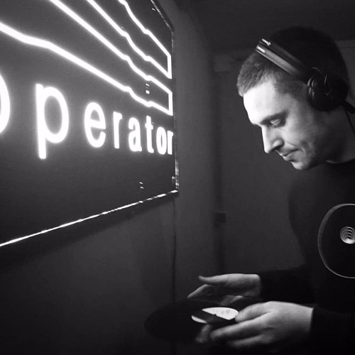 DJ Set @ Operator Radio (Vinyl Only) | Rotterdam (NL) - 16.11.2017