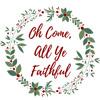 O Come All Ye Faithful - Michelle Simonsen Christmas Sax Duets