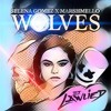 Selena Gomez - WOLVES (ft. Marshmello) [LAWLIED REMIX]