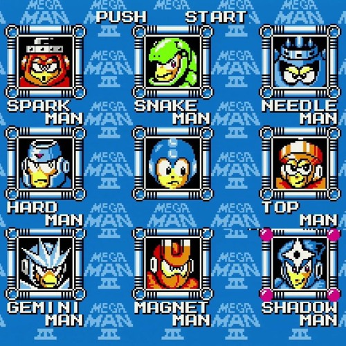 Episode 110: Mega Man 3