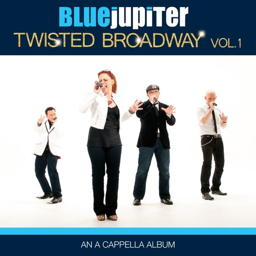 Twisted Broadway Album Sampler