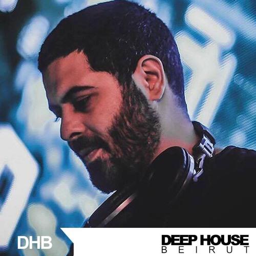 DHBeirut Podcast #005 - Ziad Ghosn