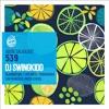 House Saladcast 539 | Dj Swingkidd