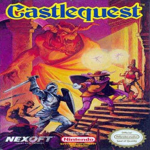 Castlequest