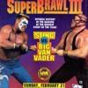 Dr. Kavarga Podcast, Episode 604: WCW SuperBrawl III Review